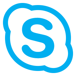 Microsoft Skype for Business logo